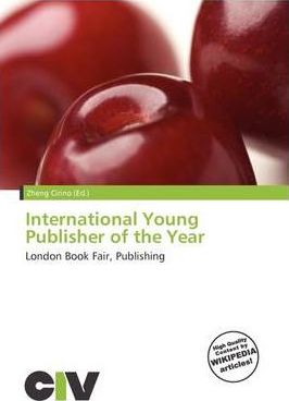 International Young Publisher of the Year