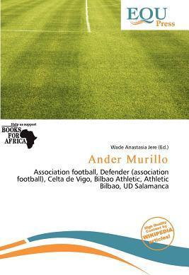 Ander Murillo