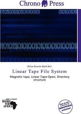 Linear Tape File System