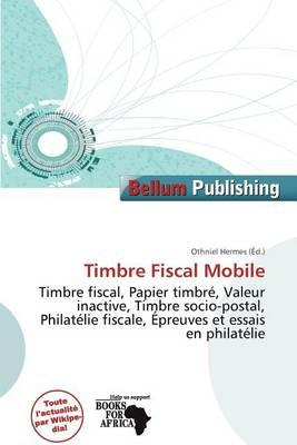 Timbre Fiscal Mobile