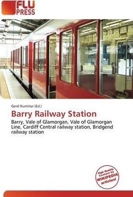 Barry Railway Station