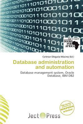 Database Administration and Automation