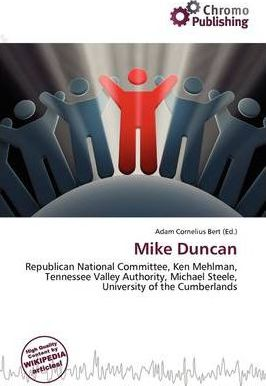 Mike Duncan