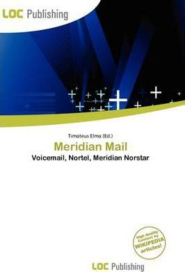 Meridian Mail