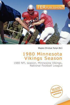 1980 Minnesota Vikings Season