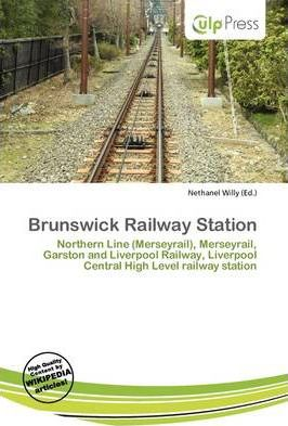 Brunswick Railway Station
