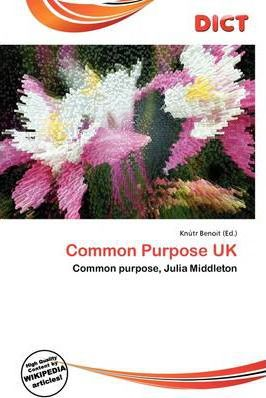 Common Purpose UK