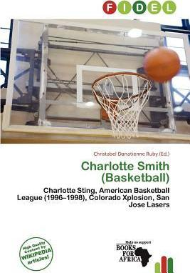 Charlotte Smith (Basketball)