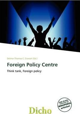 Foreign Policy Centre