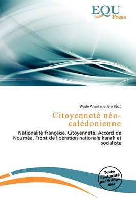 Citoyennet N O-Cal Donienne