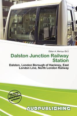 Dalston Junction Railway Station
