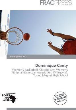 Dominique Canty