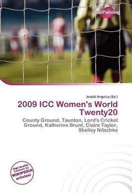 2009 ICC Women's World Twenty20