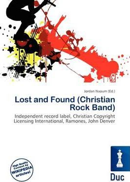Lost and Found (Christian Rock Band)