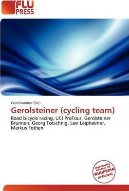 Gerolsteiner (Cycling Team)