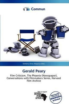 Gerald Peary