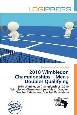 2010 Wimbledon Championships - Men's Doubles Qualifying