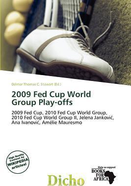 2009 Fed Cup World Group Play-Offs