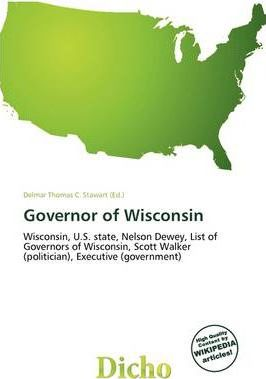 Governor of Wisconsin