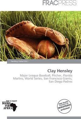 Clay Hensley