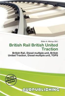 British Rail British United Traction