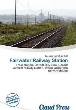 Fairwater Railway Station
