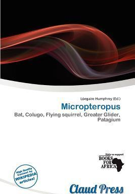 Micropteropus