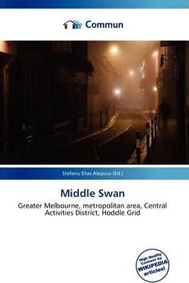 Middle Swan