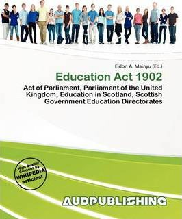 Education ACT 1902