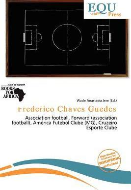 Frederico Chaves Guedes