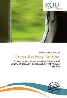 Grays Railway Station