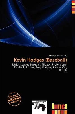 Kevin Hodges (Baseball)