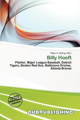 Billy Hoeft