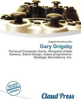 Gary Grigsby