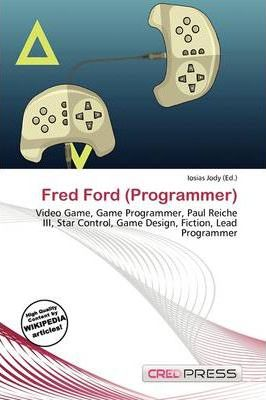 Fred Ford (Programmer)