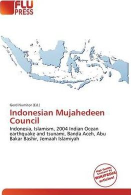 Indonesian Mujahedeen Council