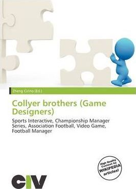 Collyer Brothers (Game Designers)