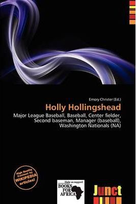 Holly Hollingshead
