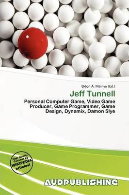 Jeff Tunnell
