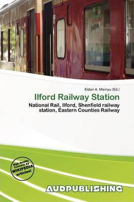 Ilford Railway Station