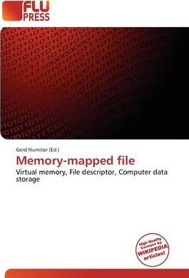Memory-Mapped File