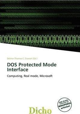 DOS Protected Mode Interface