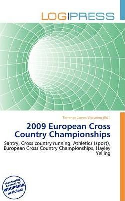 2009 European Cross Country Championships