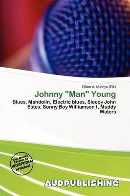 "Johnny ""Man"" Young"