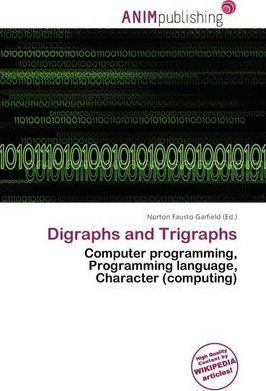Digraphs and Trigraphs