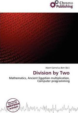 Division by Two