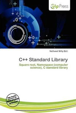 C++ Standard Library