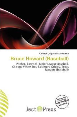 Bruce Howard (Baseball)