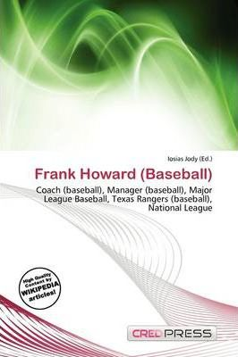 Frank Howard (Baseball)