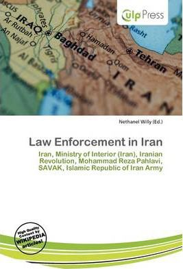 Law Enforcement in Iran